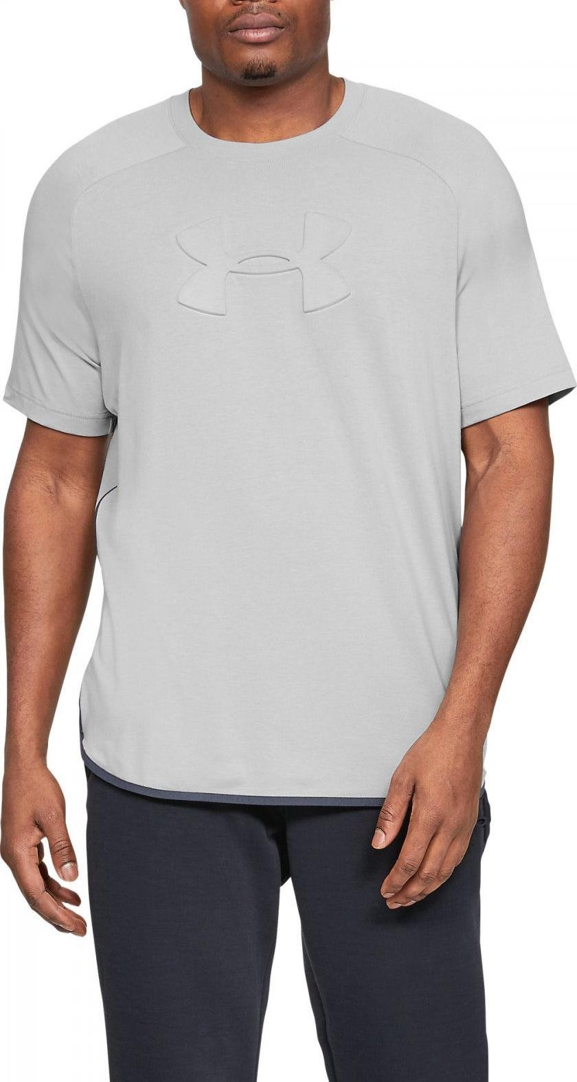 Camiseta Under Armour UNSTOPPABLE MOVE TEE