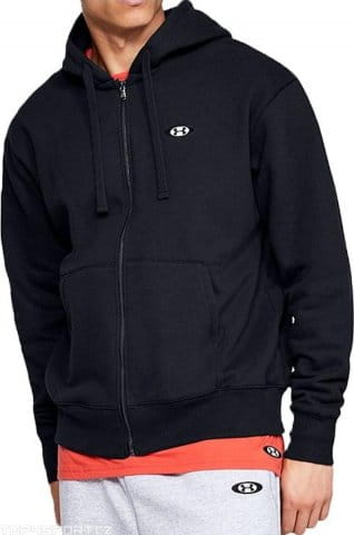 Hanorac cu gluga Under Armour UA PERFORMANCE ORIGINATORS FLEECE FZ