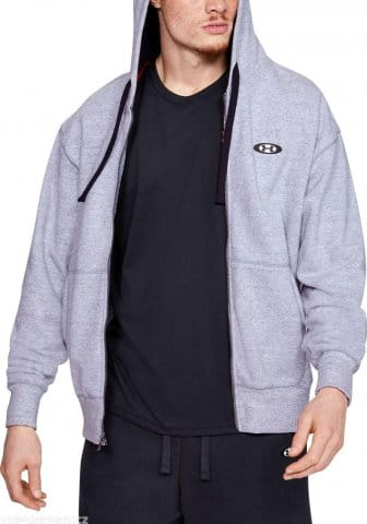 Mikina s kapucňou Under Armour UA PERFORMANCE ORIGINATORS FLEECE FZ