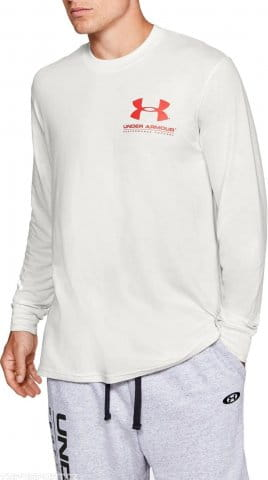 Tricou cu maneca lunga Under Armour UA PERFORMANCE ORIGINATORS LS TEE