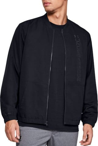 Jack Under Armour UNSTOPPABLE ESS BOMBER