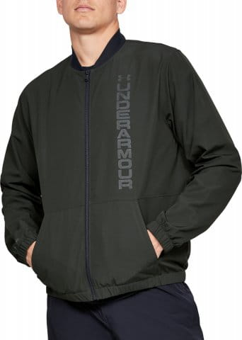 Jacket Under Armour UNSTOPPABLE ESS BOMBER