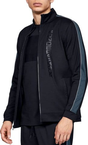 Under Armour UNSTOPPABLE ESS TRACK JKT Dzseki