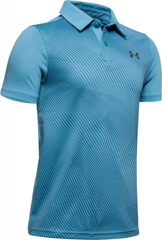 Polo shirt Under Armour Tour Tips Bunker Polo