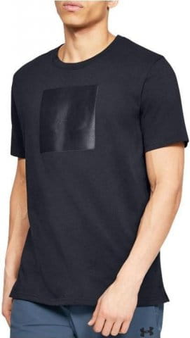 Tričko Under Armour UNSTOPPABLE KNIT TEE