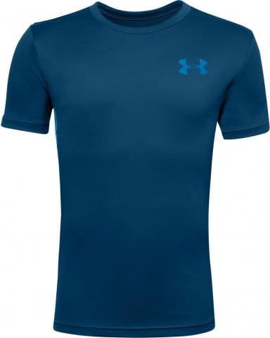 Dětské tréninkové tričko s krátkým rukávem Under Armour MK-1