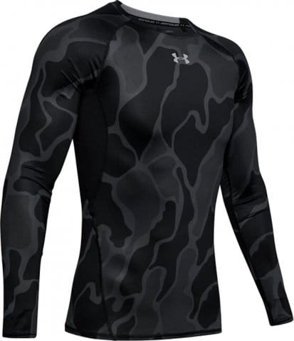 Kompresní triko Under Armour UA HG ARMOUR LS NOV