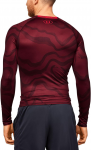 Camiseta de compresión Under Armour UA HG ARMOUR LS NOV