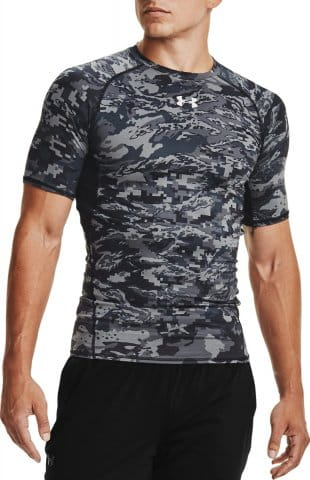 Compressie T-shirt Under Armour UA ARMOUR HG Print SS