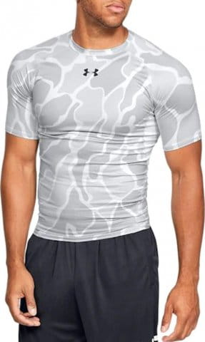 Chemise de compression Under Armour UA ARMOUR HG Print SS