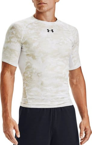 Compression T-shirt Under Armour UA ARMOUR HG Print SS
