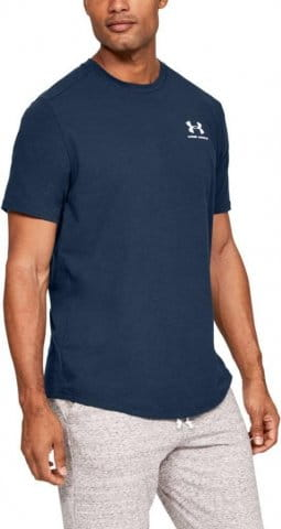 Tričko Under Armour SPORTSTYLE ESSENTIAL TEE