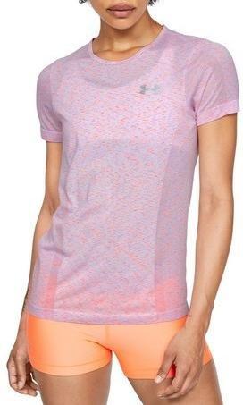 Camiseta Under Armour UA Vanish Seamless SS Spacedye