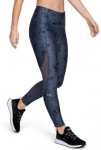 Kalhoty Under Armour UA HG Armour Ankle Crop - Ako Print-GRY