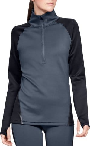UA CG Armour 1/2 Zip Color Block