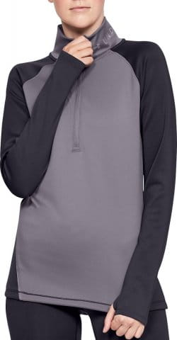 Sweatshirt Under Armour UA CG Armour 1/2 Zip Color Block