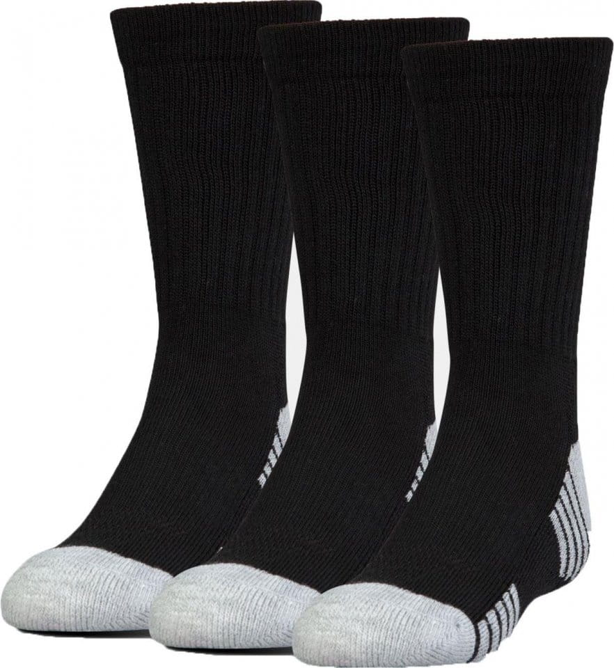 Socken Under Armour UA Heatgear Crew