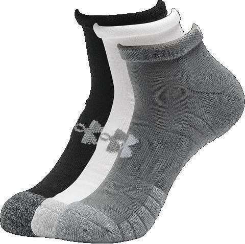 Calcetines Under Armour UA Heatgear Locut