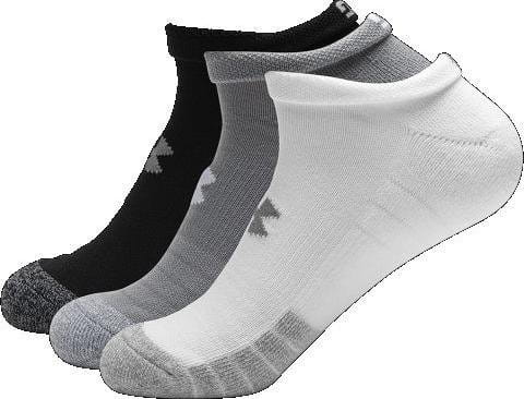 Calcetines Under Armour UA Heatgear NS