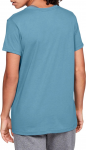 Dámské tričko s krátkým rukávemUnder Armour Graphic Sportstyle Crew