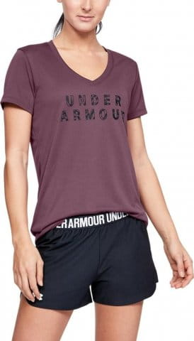 Triko Under Armour Tech SSV - Graphic