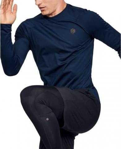 Pánské tréninkové tričko s dlouhým rukávem Under Armour ColdGear Rush