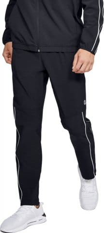 Pantaloni Under Armour Athlete Recovery Woven Warm Up Bottom