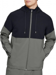 Athlete Recovery Woven Warm Up Top