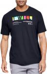 Camiseta Under Armour UA I WILL MULTI