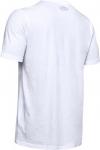 Camiseta Under Armour UA I WILL MULTI-WHT