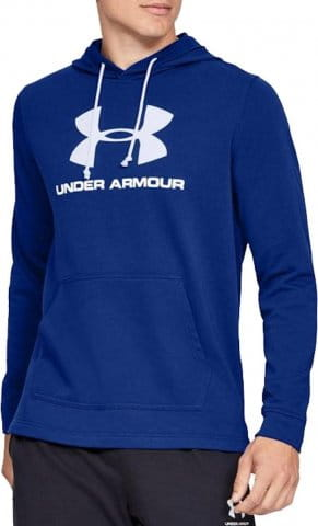 Hooded sweatshirt Under Armour SPORTSTYLE TERRY LOGO HOODIE