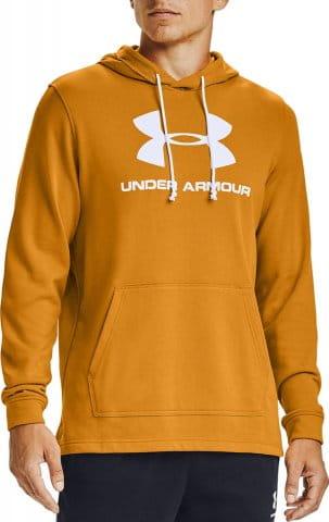 Hooded sweatshirt Under Armour SPORTSTYLE TERRY LOGO HOODIE