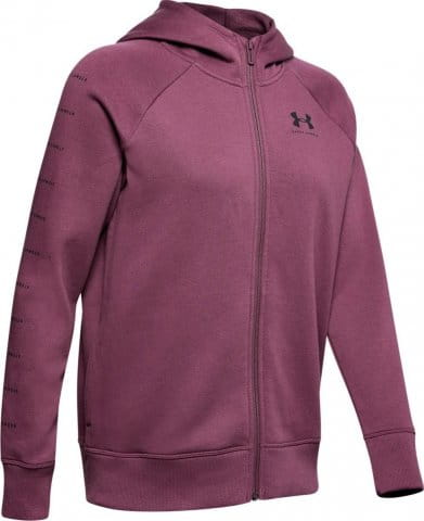 Dámská mikina Under Armour Rival Fleece Sportstyle