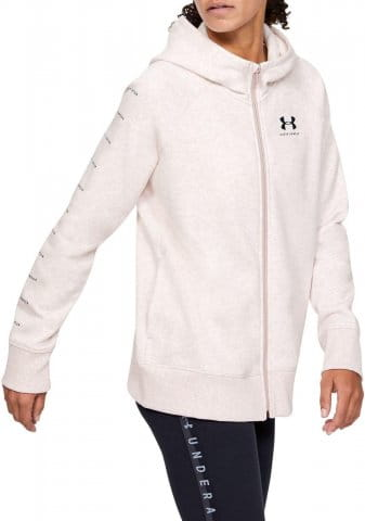 RIVAL FLEECE SPORTSTYLE LC SLEEVE GRAPHI
