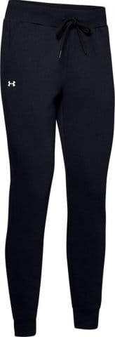 Kalhoty Under Armour RIVAL FLEECE SOLID PANT