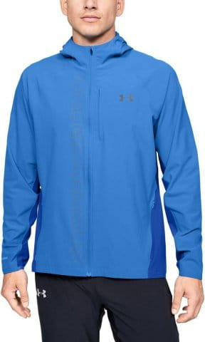 Chaqueta con capucha Under Armour M UA Qualifier OutRun the STORM Jacket