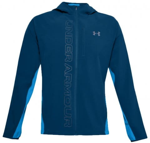 Chaqueta con capucha Under Armour Under Armour Qualifier OutRun the STORM