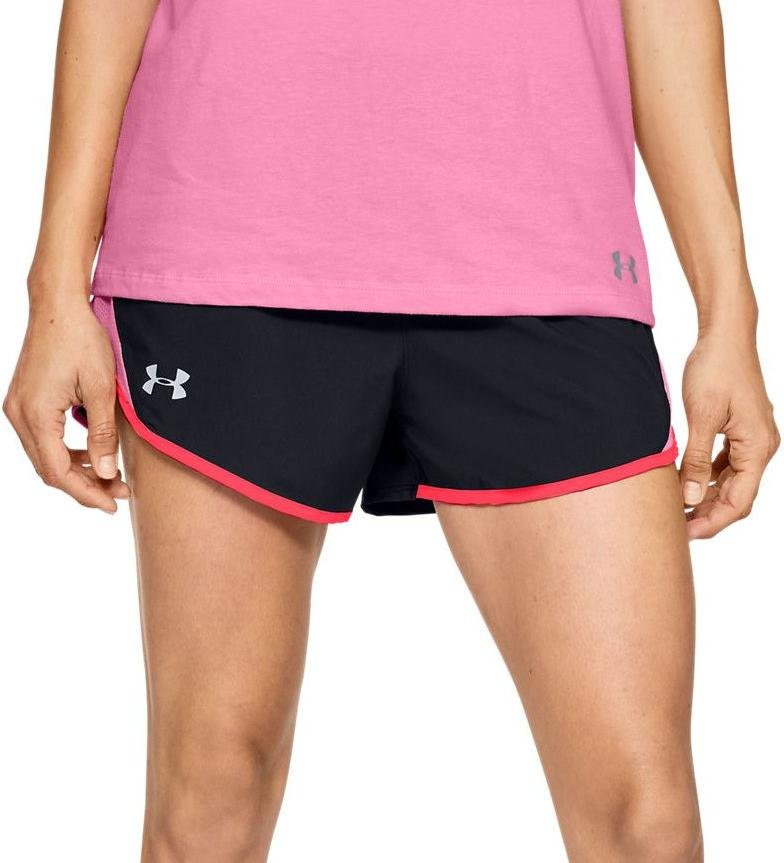 Pantalón corto Under Armour W UA Fly By 2.0 Short