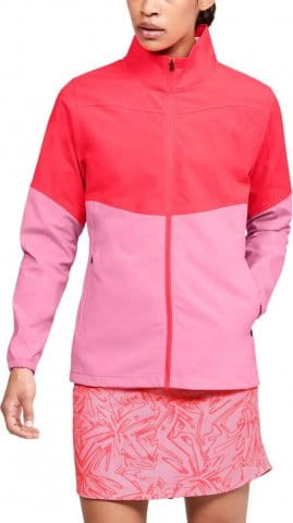 Under Armour UA Windstrike Full Zip Dzseki