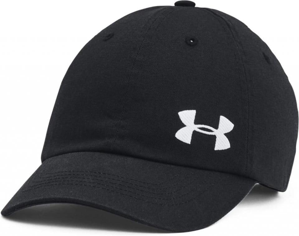 Sapca Under Armour UA Cotton Golf Cap-BLK