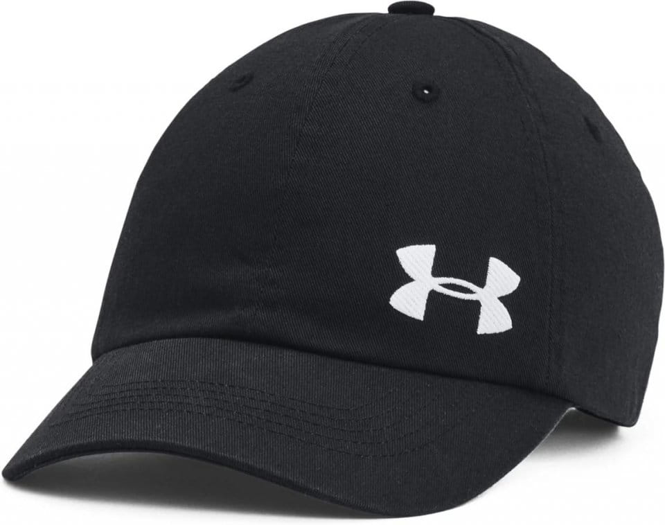 Under Armour UA Cotton Golf Cap-BLK Baseball sapka
