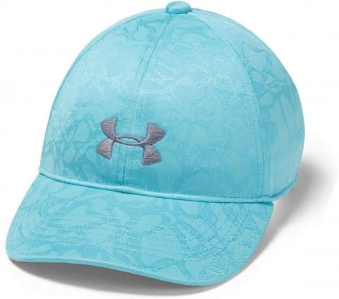 Under Armour UA Girl s Play Up Cap Baseball sapka