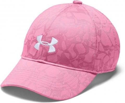 UA Girl s Play Up Cap