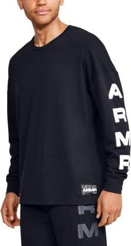Tričko s dlhým rukávom Under Armour UA MOMENTS LS TEE