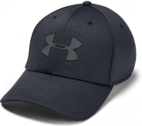 UA Armour Twist Stretch Cap