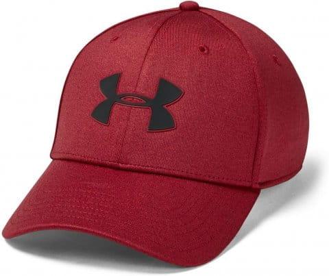 UA Armour Twist Stretch Cap