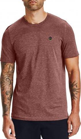 Pánské tréninkové tričko s krátkým rukávem Under Armour Rush