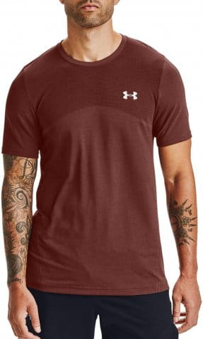 Tričko Under Armour UA Seamless SS