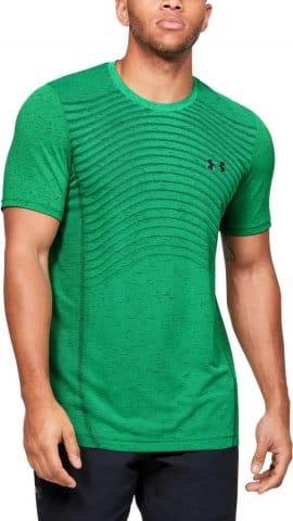 Camiseta Under Armour UA Seamless Wave SS