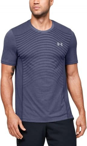 Camiseta Under Armour UA Seamless Wave SS